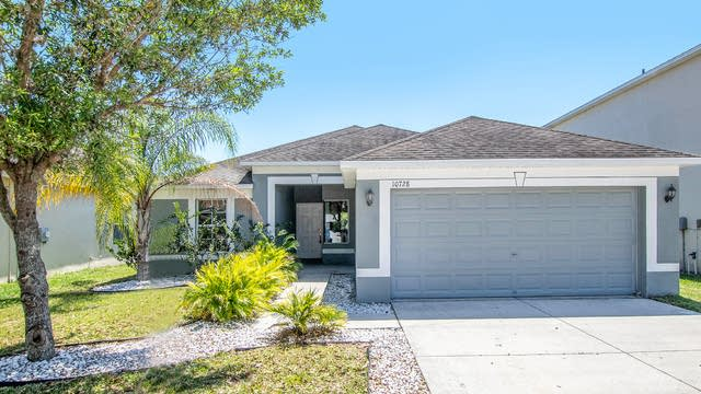 Photo 1 of 15 - 10728 Shady Preserve Dr, Riverview, FL 33579