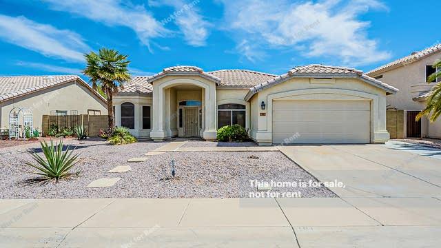 Photo 1 of 34 - 181 S Longmore St, Chandler, AZ 85224