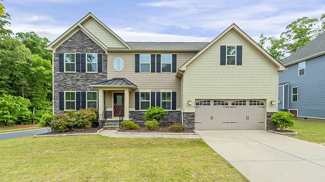 Photo 1 of 24 - 8420 Early Bird Way, Mint Hill, NC 28227