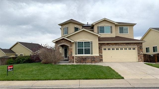 Photo 1 of 5 - 11444 Jersey St, Thornton, CO 80233