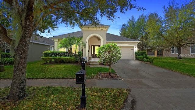 Photo 1 of 38 - 11742 Fitzgerald Butler Rd, Orlando, FL 32836