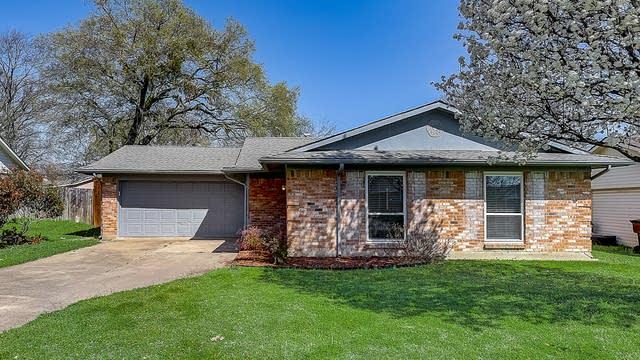 Photo 1 of 40 - 1627 Hawthorne Ln, Plano, TX 75074