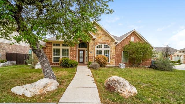 Photo 1 of 27 - 2340 Oak Run Pkwy, New Braunfels, TX 78132