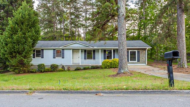 Photo 1 of 26 - 437 Birch Ln SE, Conyers, GA 30094