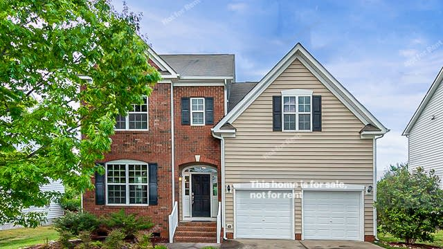 Photo 1 of 26 - 541 Redford Place Dr, Rolesville, NC 27571