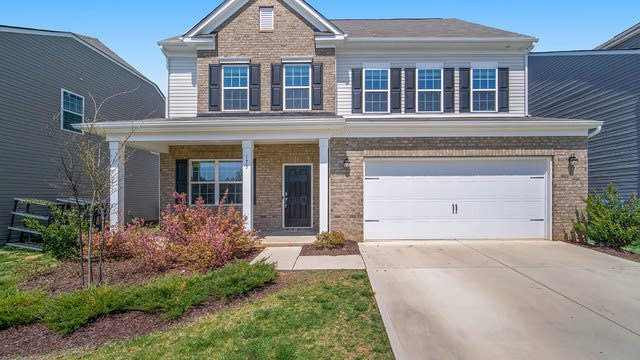 Photo 1 of 22 - 173 Paradise Hills Cir, Mooresville, NC 28115