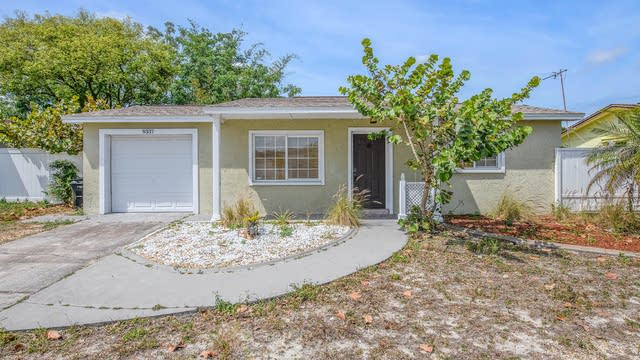 Photo 1 of 17 - 9337 Wolcott Ln, Port Richey, FL 34668