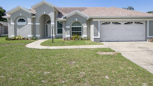 Photo 1 of 16 - 9709 Glenpointe Dr, Riverview, FL 33569