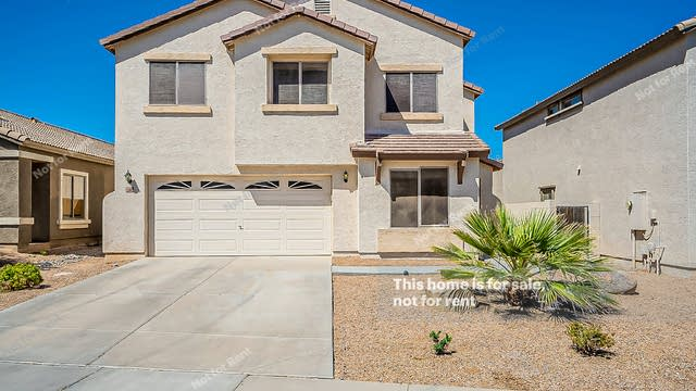 Photo 1 of 27 - 1168 W Desert Basin Dr, San Tan Valley, AZ 85143