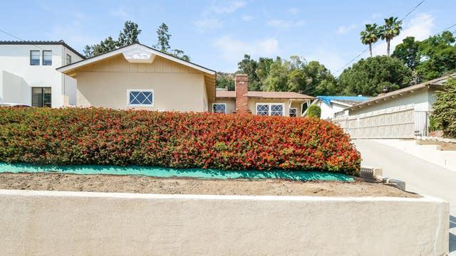 Photo 1 of 27 - 739 Crescent Dr, Monrovia, CA 91016