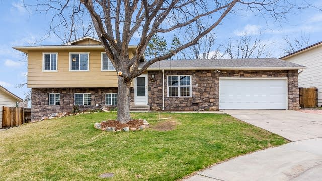 Photo 1 of 17 - 4852 S Tabor St, Morrison, CO 80465