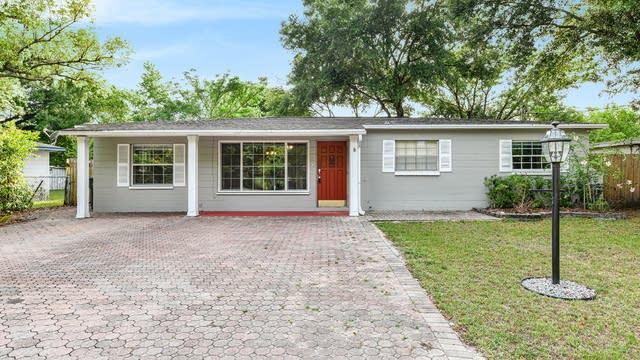 Photo 1 of 15 - 11712 N Blvd, Tampa, FL 33612