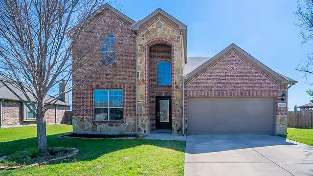 Photo 1 of 28 - 14028 Rodeo Daze Dr, Haslet, TX 76052