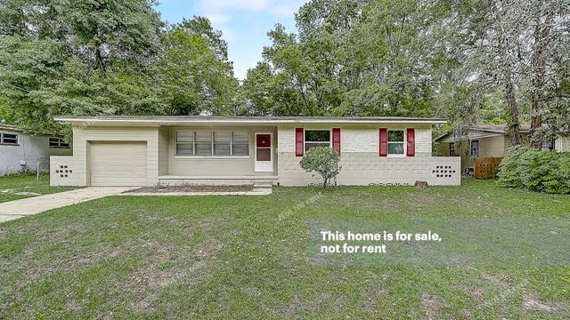 Photo 1 of 32 - 5921 Norde Dr E, Jacksonville, FL 32244
