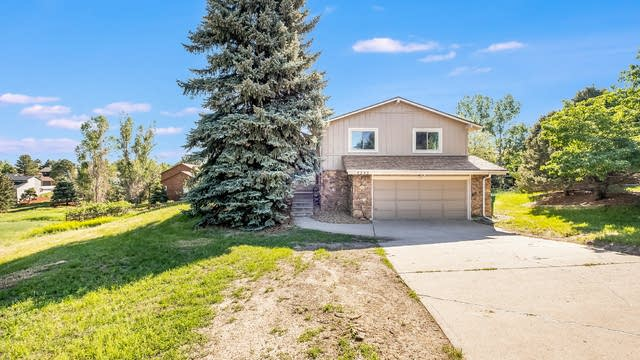 Photo 1 of 17 - 8215 Green Hollow Ct, Parker, CO 80134