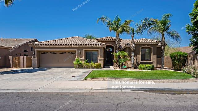 Photo 1 of 40 - 2942 S Holguin Way, Chandler, AZ 85286