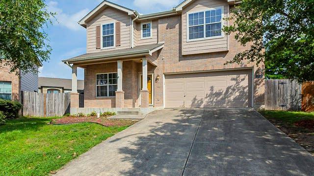 Photo 1 of 26 - 10102 Tempestuous, San Antonio, TX 78251