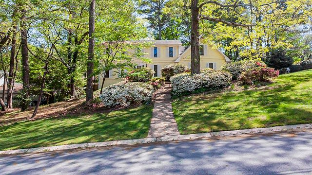 Photo 1 of 34 - 4056 Cherry Way NW, Lilburn, GA 30047
