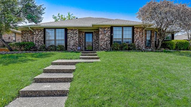 Photo 1 of 47 - 1706 Rosemeade Cir, Carrollton, TX 75007