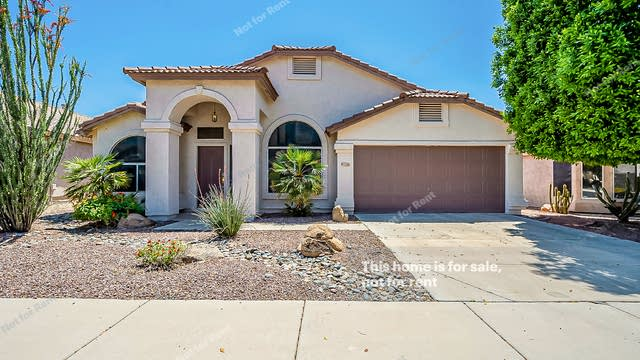 Photo 1 of 34 - 1105 E Montoya Ln, Phoenix, AZ 85024