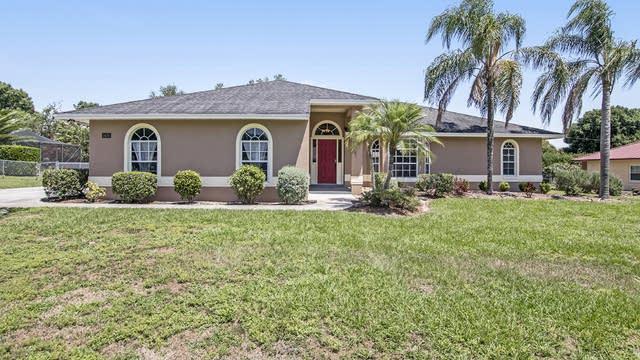 Photo 1 of 15 - 2434 Summitview Dr, Lakeland, FL 33812