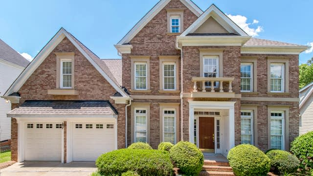 Photo 1 of 20 - 11027 Tradition View Dr, Charlotte, NC 28269