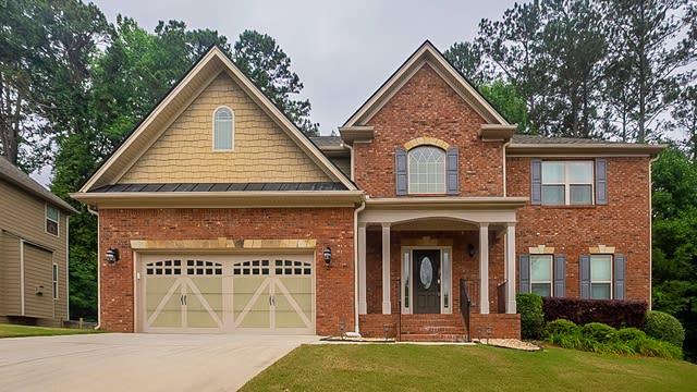 Photo 1 of 25 - 1062 Cotton Oak Dr, Lawrenceville, GA 30045