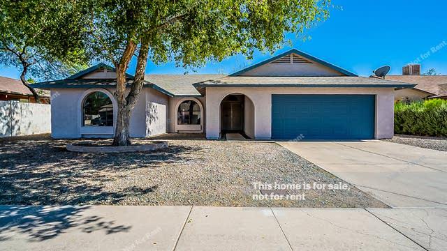 Photo 1 of 24 - 7347 W Colter St, Glendale, AZ 85303
