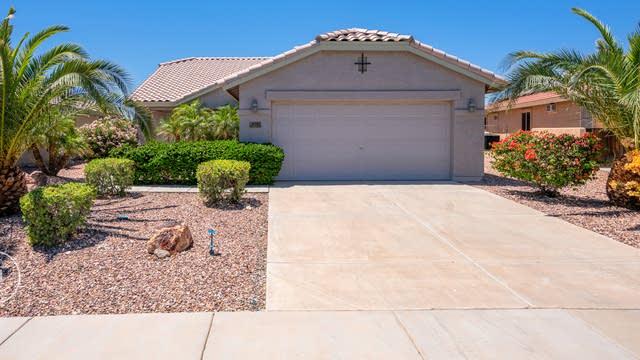 Photo 1 of 30 - 622 S 230th Ave, Buckeye, AZ 85326