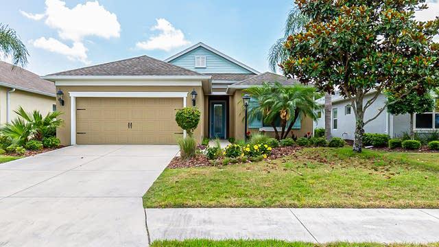 Photo 1 of 30 - 12110 Longview Lake Cir, Bradenton, FL 34211