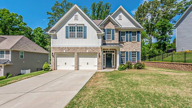 Photo 1 of 21 - 1818 Sportsman Lake Rd, Fort Mill, SC 29715