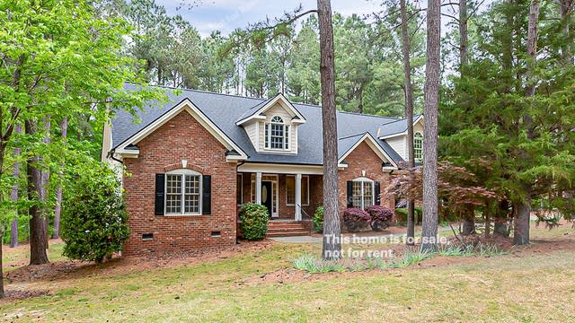 Photo 1 of 32 - 1268 Turner Meadow Dr, Raleigh, NC 27603