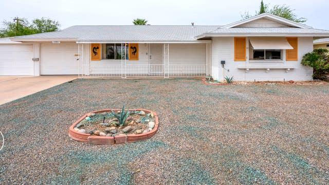 Photo 1 of 29 - 12002 N Cherry Hills Dr E, Sun City, AZ 85351