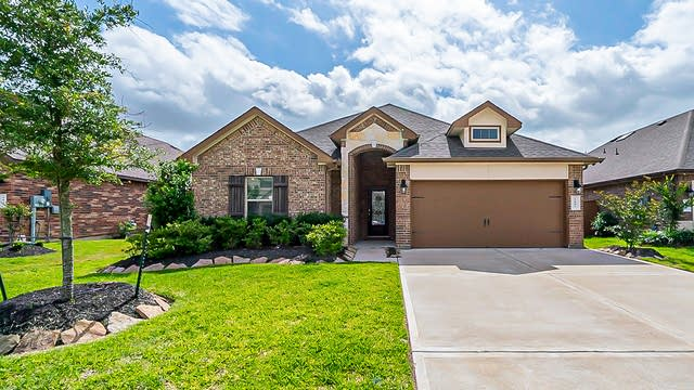 Photo 1 of 33 - 1627 Analy Ct, League City, TX 77573