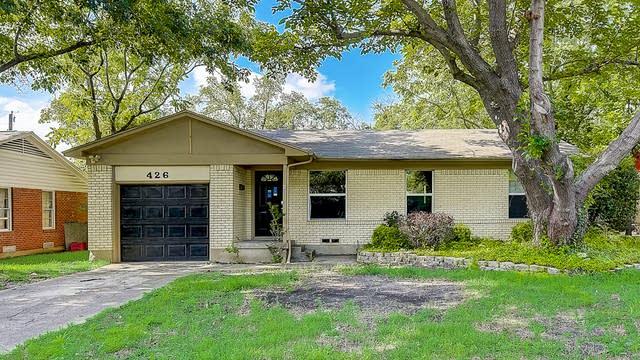 Photo 1 of 33 - 426 Marilu St, Richardson, TX 75080