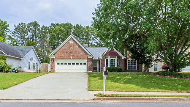 Photo 1 of 31 - 755 Arbour Glenn Ct, Lawrenceville, GA 30043