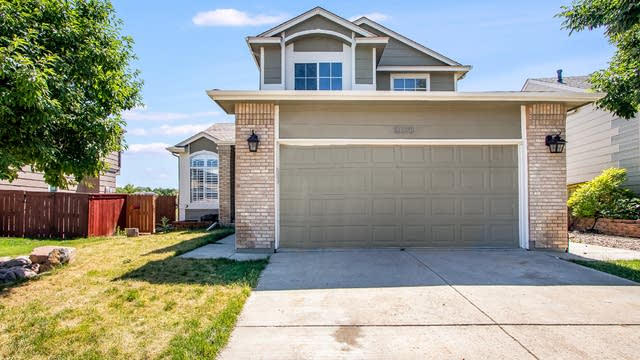Photo 1 of 21 - 10138 Woodrose Ct, Highlands Ranch, CO 80129