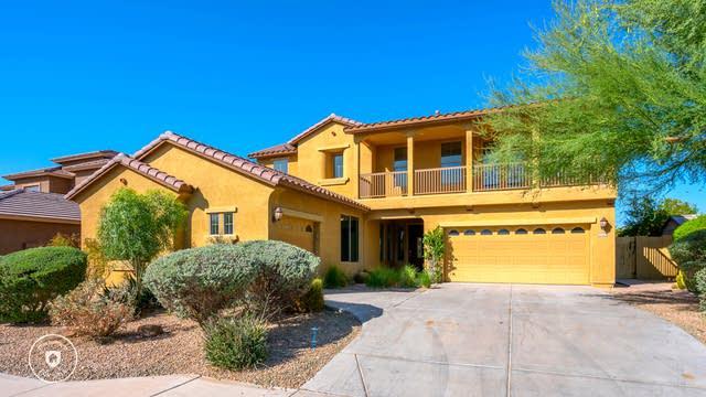 Photo 1 of 44 - 18218 W East Wind Ave, Goodyear, AZ 85338