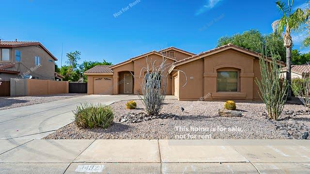 Photo 1 of 29 - 1492 E Shamrock St, Gilbert, AZ 85295