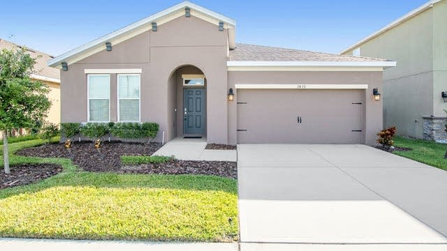 Photo 1 of 15 - 2426 Silver View Dr, Lakeland, FL 33811