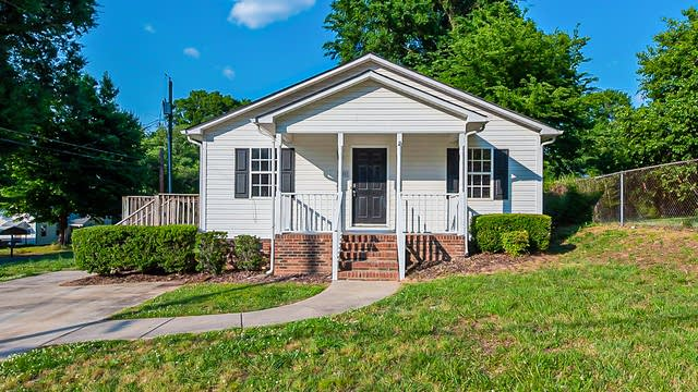 Photo 1 of 18 - 120 White St NW, Concord, NC 28027