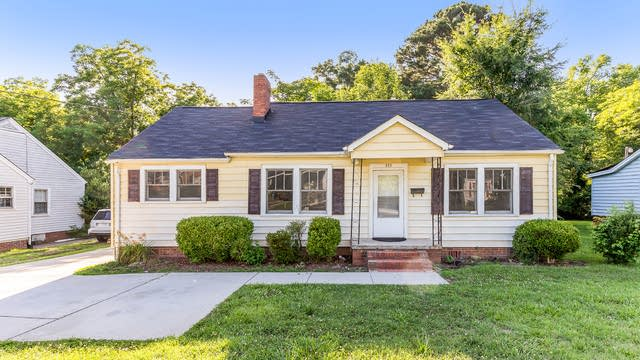 Photo 1 of 23 - 322 Keels Ave, Rock Hill, SC 29730