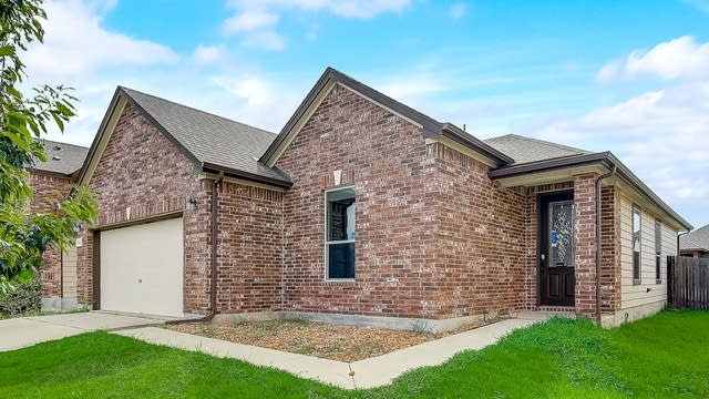 Photo 1 of 34 - 12417 Dwight Eisenhower St, Manor, TX 78653