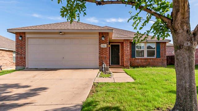 Photo 1 of 25 - 714 Ashford Ln, Wylie, TX 75098