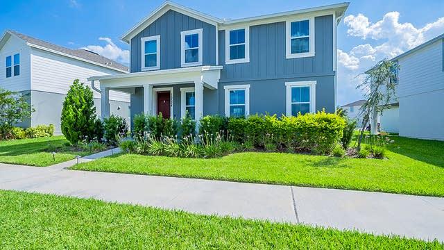 Photo 1 of 29 - 15524 Sunquat Dr, Winter Garden, FL 34787