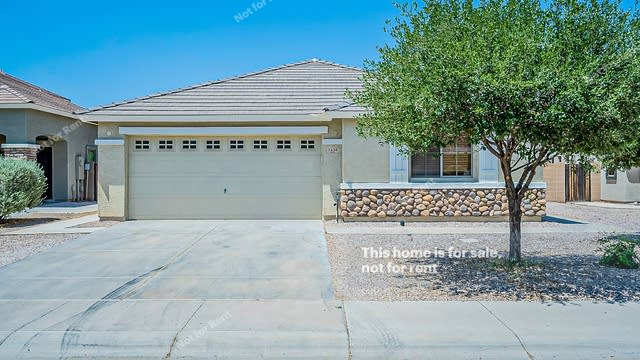 Photo 1 of 21 - 2436 W Bartlett Way, San Tan Valley, AZ 85142