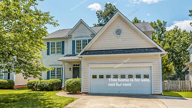 Photo 1 of 23 - 6000 Eaglesfield Dr, Raleigh, NC 27613