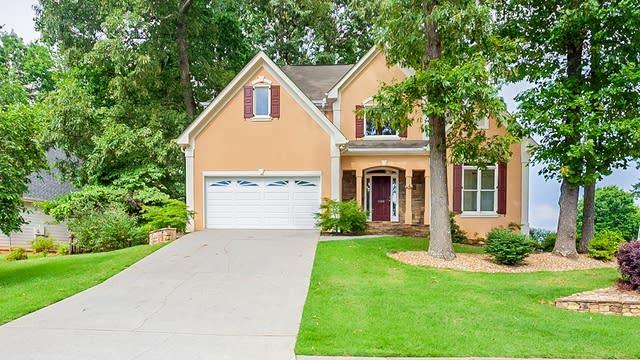 Photo 1 of 37 - 1100 White Birch Way, Lawrenceville, GA 30043