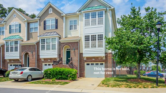 Photo 1 of 30 - 4502 Pale Moss Dr, Raleigh, NC 27606