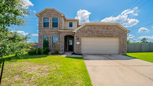 Photo 1 of 35 - 23027 Silver Linden Ct, Tomball, TX 77375